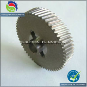 Zinc Alloy Die Casting Gear with High Quality pictures & photos