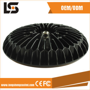 Die Casting LED Housing for Aluminum Outside UFO Light