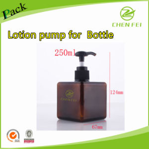 up Down Lock 28/410 Closure Lotion Pump for Bottle