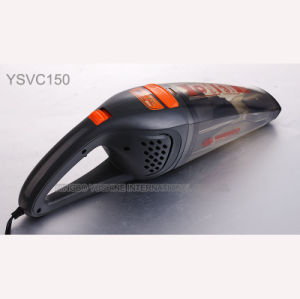12V Portable Car Auto Vacuum Cleaner pictures & photos