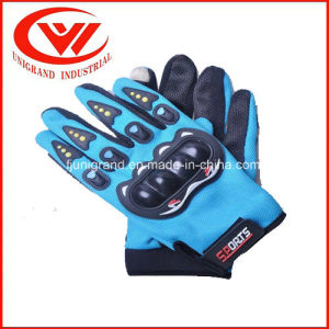High Quality TPU for Making Motorcycle Sports Glove pictures & photos