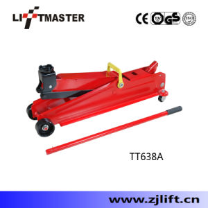 2.5 Ton Hydraulic Floor Jack / Car Jack pictures & photos