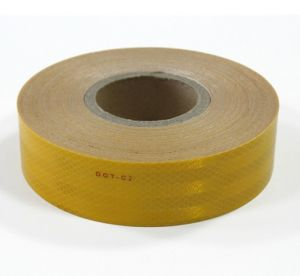 Highly Reflective Tape DOT 2 Inches X 150 Feet Tape for Trailer Vehicle Dump Trucks pictures & photos