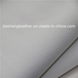 New Design PVC Leather for Sofa Cover and Furniture Making (DS -B805) pictures & photos