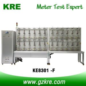 Class 0.05 24 Position Three Phase Energy Meter Test Bench According to IEC60736 pictures & photos