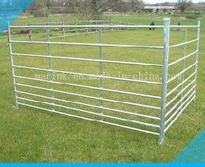 Galvanized 7 Rail Sheep Hurdles/Lambing Hurdles
