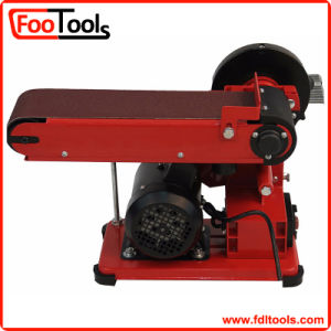 "4""X6"" 375W Belt & Disc Sander (223070) pictures & photos"