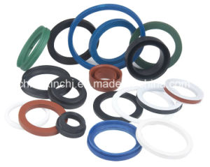 Viton Silicone Fitting Seals Gaskets pictures & photos