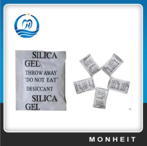 Factory Supply Absorb Moisture Silica Gel Desiccant for Toys Package