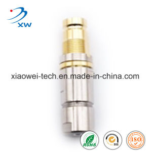 High Frequncy Multi-Function Coaxial L9 DIN/N Connector