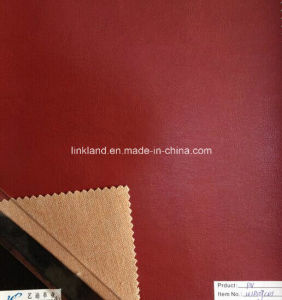 PU Leather Synthetic Leather Artificial Leather Sofa Leather (U1P107C01)