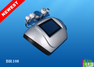 Laser Cavitation Vacuum RF Beauty Equipment/Salon Liposuction Celluite Reduction pictures & photos