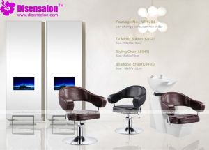 Styling Chair, Salon Chair, Barber Chair, Hairdressing Chair (Package NP1094)
