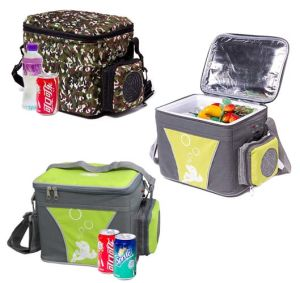 Portable Electronic Mini Fridge 4 Liter DC12V for Cooling and Outing Use pictures & photos
