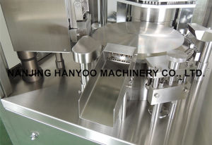 Njp-800c Fully Automatic Capsule Filling Machinery pictures & photos
