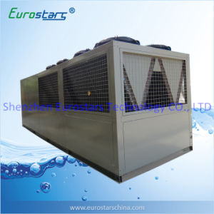 Hanbell Screw Type Compressor Air Cooled Chiller Industrial Chiller pictures & photos