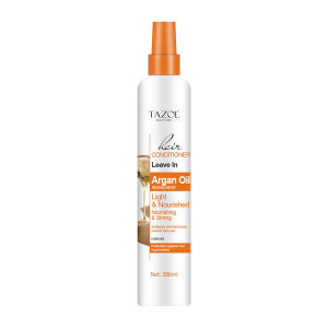 Tazol Argan Oil Nourish&Anti-Frizz Leave in Hair Spray pictures & photos