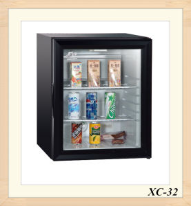 Mini Bar Fridge 35 Litre Manufacture of Refrigeration Equipment Free Shipping pictures & photos