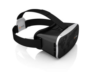 Virtual Reality Vr Box 3D Video Glasses Vr Park for Samrtphones
