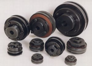 Safety Clutch Coupling pictures & photos
