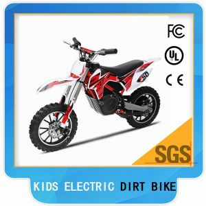 2015 Mini Electric Dirt Bike (TBD01) pictures & photos
