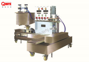 Weighing-Automatic Liquid Filling Machine for Paint&Coating pictures & photos