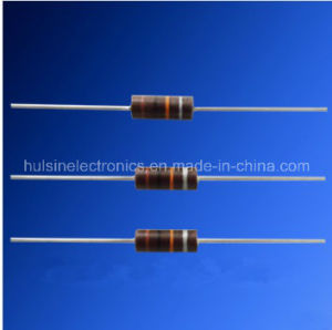 1/4W Carbon Composition Resistor