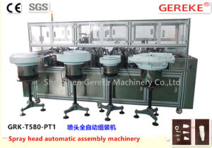 Medical Equipment -Spray Head Automatic Assembly Machinery pictures & photos