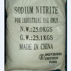 Factory Price Sodium Nitrate and Sodium Nitrite with Good Quality pictures & photos
