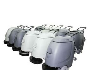 Electrical Floor Scrubber with Huge Tank pictures & photos