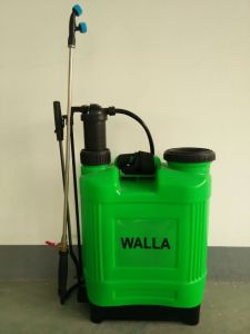 18L PE Manual Sprayer Pump (TM-18C) pictures & photos