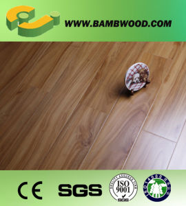 Unilin Click Laminated Flooring From Everjade