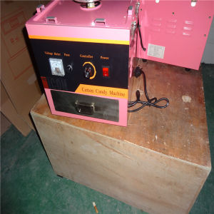 Candy Floss Machine (GRT-FM01W) pictures & photos
