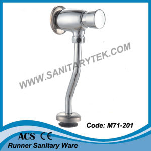 Self-Closing Urinal Flush Valve (M71-201) pictures & photos