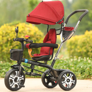 af2447a027f China 2018 New Design, Hot Sale Baby Tricycle for Kids - China ...