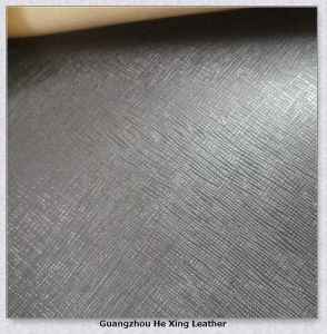 PVC Leather for Bag, Purse, Furniture, Shoes pictures & photos