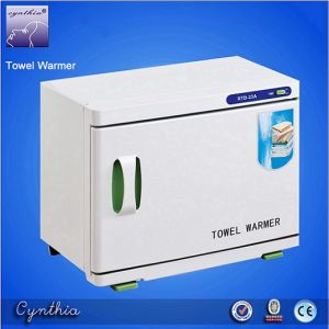 Hot Towel Warmer Cabinet Portable With UV Sterilizer China Supplier Ru  Rtd 23A