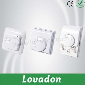 High Quality Mt Series Mechanical Thermostat pictures & photos