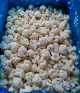Frozen/IQF Cauliflower Vegetables Food pictures & photos