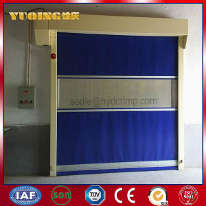 Automatic Electic High Speed Rolling Door for Warehouse (YQRD0104)