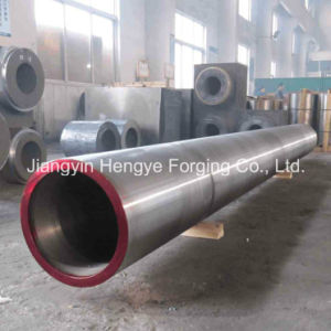 High Quality ASTM A182 F91 Forged Pipe