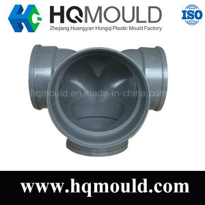 Professional Supplier for PE Fitting Inspect Chamber Injection Molding pictures & photos