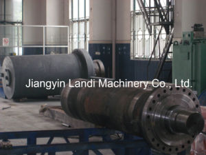 Customized Heavy Load Hydraulic Cylinder pictures & photos
