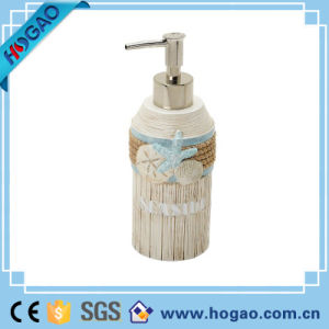 High Quality Resin Bathroom Sets for Hotel or Home Washroom pictures & photos
