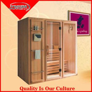 Luxurious Sauna Room H-2020 pictures & photos