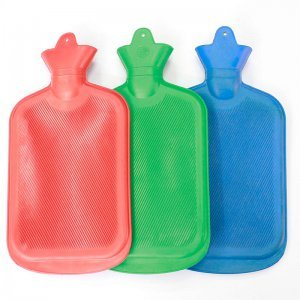 Hot Selling 3lrubber Hot Water Bag
