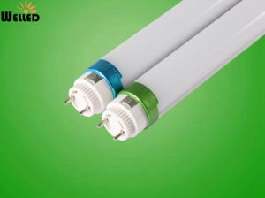 T8 0.6m LED Fluorescent Tube Lighting 10W 600mm G13 with Ce RoHS TUV