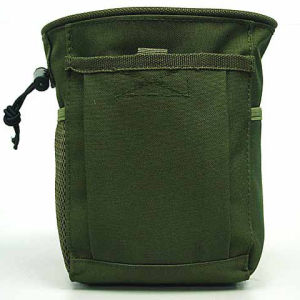 Anbison-Sports Military Tactical Molle Small Magazine Tool Drop Pouch pictures & photos