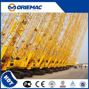 Hot Sale 55 Ton Top Brand Quy55 Crawler Crane pictures & photos