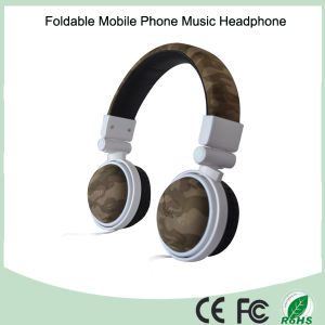 High Quality Wired Mobile Music Headphone (K-05M) pictures & photos